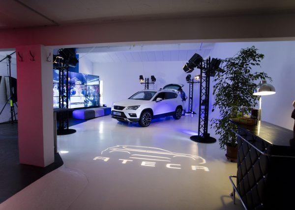 showroom voiture Montpellier