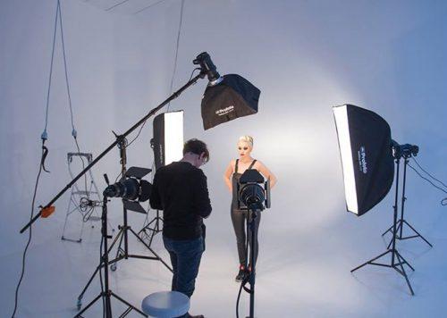 Photographe montpelier casting modèle