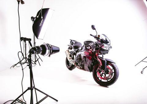 Photographe à Montpellier Studio Photo B612.